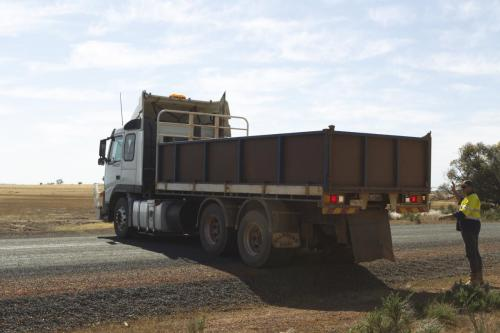6 Wheel Truck(1)